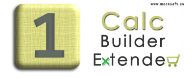 CalcBuilder extended